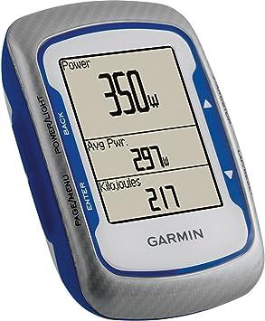 Garmin Edge 500 - GPS para ciclismo de 1.8