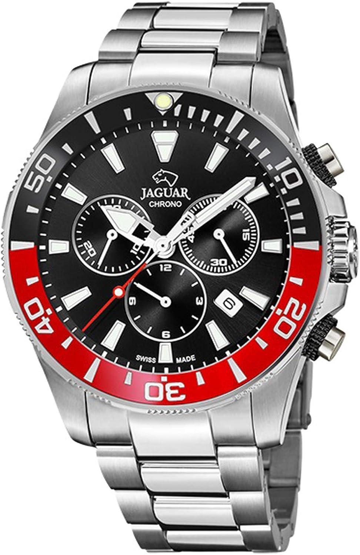 JAGUAR Reloj Executive J861/5 Caja 43,5MM (Swiss Made)