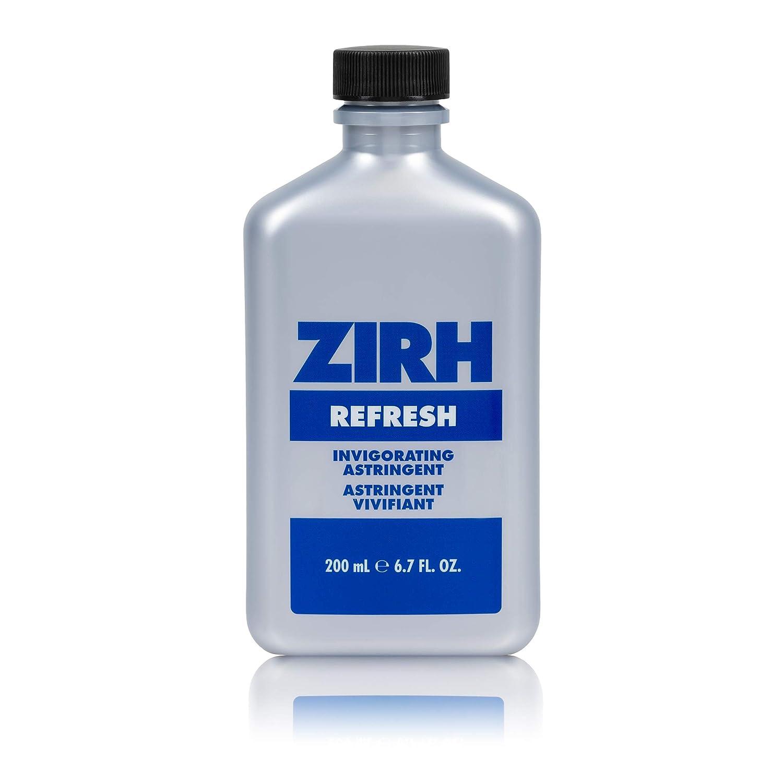 Zirh Refresh - Invigorating Astringent 200ml ZIR46M