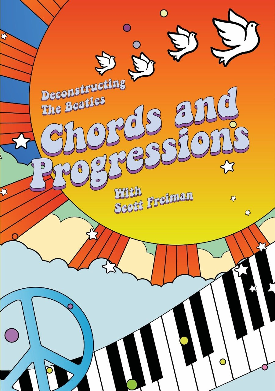 Deconstructing the Beatles Chords and Progressions Amazon.de ...