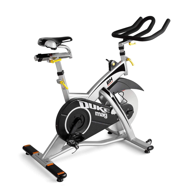 BH Fitness Fahrrad Indoor Duke MAG