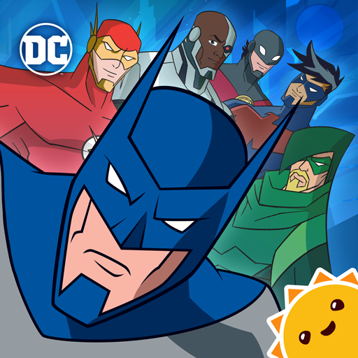 Batman : Gotham's Most Wanted! (Free Batman Game)
