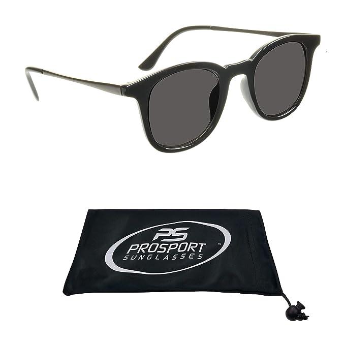 Amazon.com: Gafas de sol para lectura ProSPORT para hombres ...