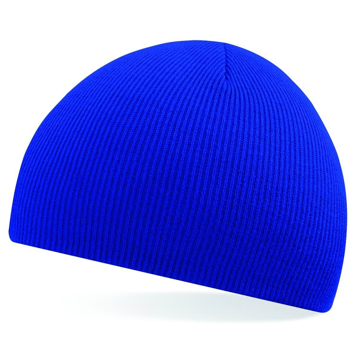 Pullon Beanie from Beechfield - Choose From 11 Colours