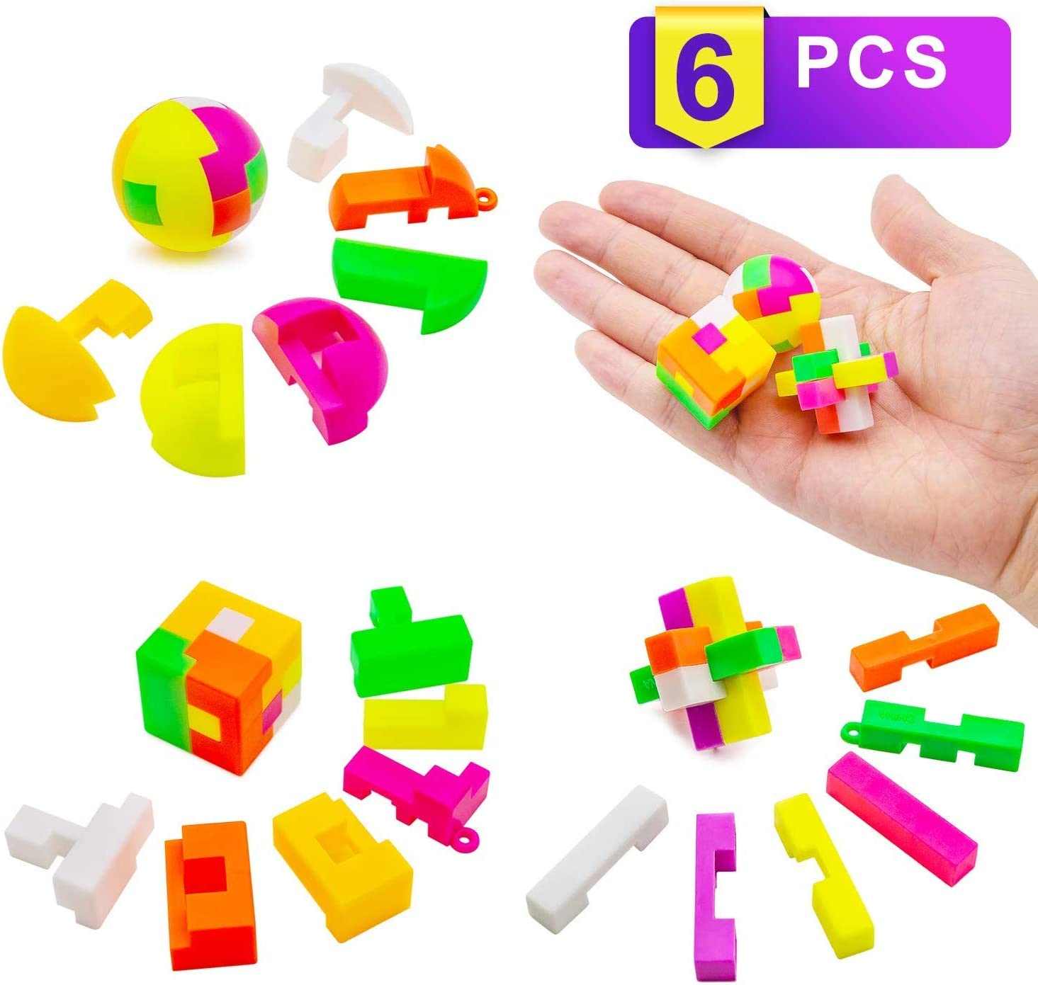 40Pcs Novelty Toys Designed for Classroom Prize Box Toys,Treasure Box Prizes,Goodie Bag/&Pinata Fillers,Party Favors for Kids,Birthday Gifts,Prize Box Toys