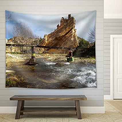 Amazon.com: YGUIRRI Scenic Landscape at Autol, Logrono ...