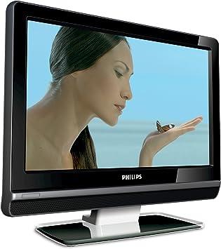 Philips 19PFL5522D - Televisión HD, Pantalla LCD 19 pulgadas: Amazon.es: Electrónica