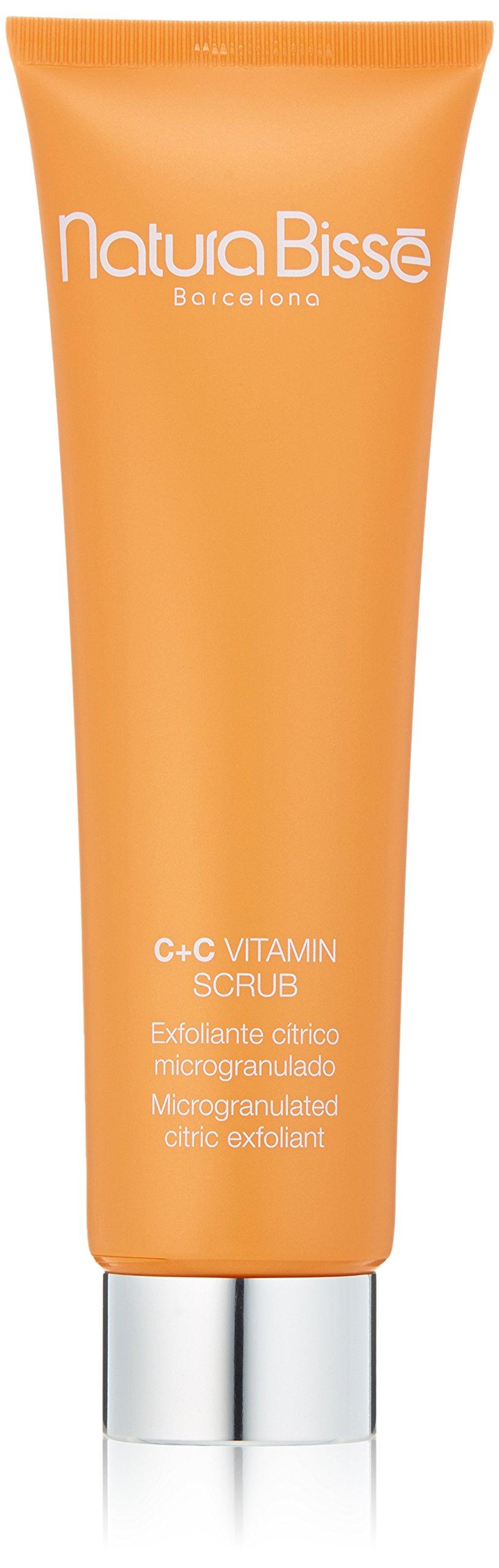 Natura Bisse C+C Vitamin Scrub, 3.5 fl. oz.