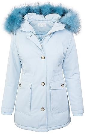 100% authentic ccf61 8fde9 Designer Damen Jacke Parka Winterjacke Outdoorjacke D-350