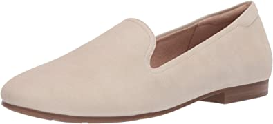 SOUL Naturalizer Womens Alexis Flat Loafer