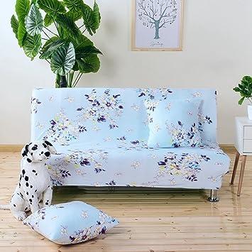 Sofabezug Einfache aufklappbares sofa Bett sofa handtuch All ...
