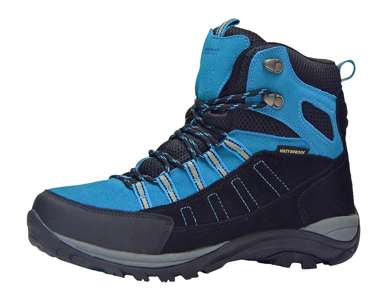 b374c14c7e57a Riemot Mens Womens Waterproof Hiking Boots