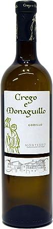 Crego e Monaguillo Godello 2019