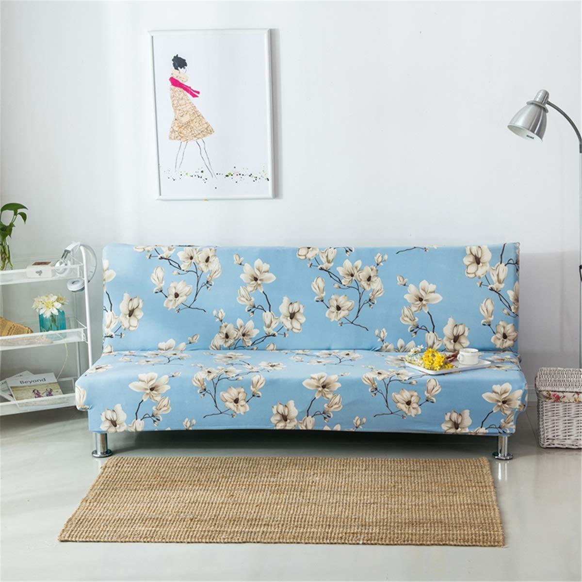 El sofá elástico Antideslizante de la Cubierta del sofá fijó, el sofá/la Cama de sofá Sensacional fijó 145-185cm / 63'-75'. (Color : T, Tamaño : 2 Seater)