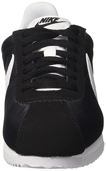 Nike Women's Wmns Classic Cortez Nylon Running Shoes: Amazon.co.uk: Shoes &  Bags