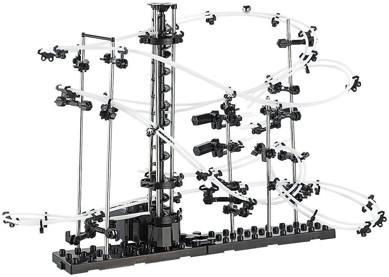 'PLAYTASTIC nc-1672Kit de montage montagnes russes Pearl