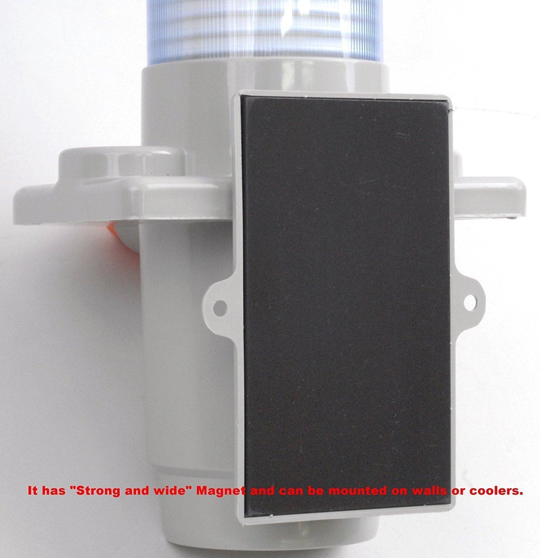 Naturaleza en mano imán de One Touch de montaje papel dispensador de vasos de agua con 6.5Oz vaso de papel (50pcs): Amazon.es: Hogar