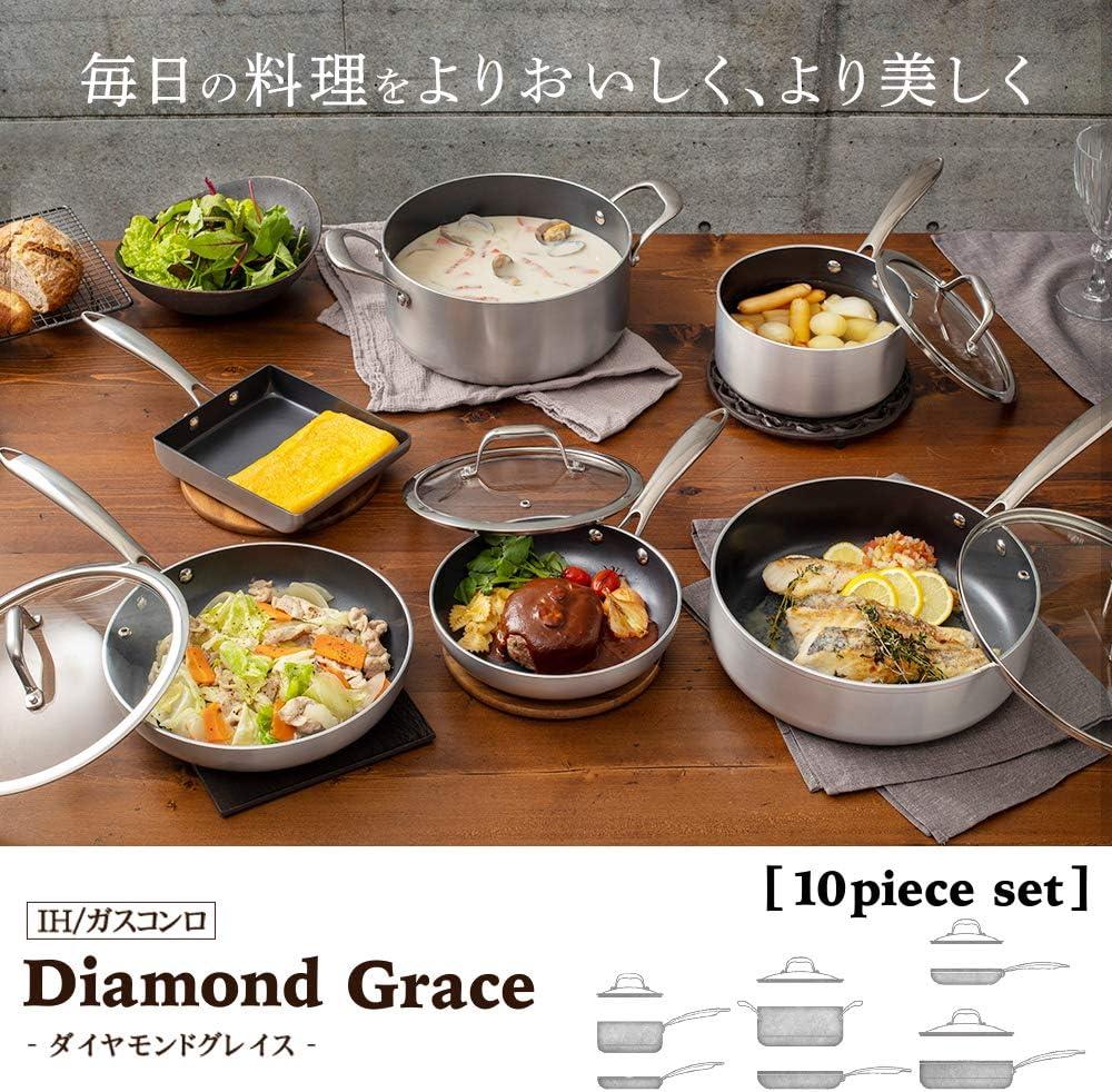 【福袋】IRIS OHYAMA(アイリスオーヤマ)こだわり調理セットr1