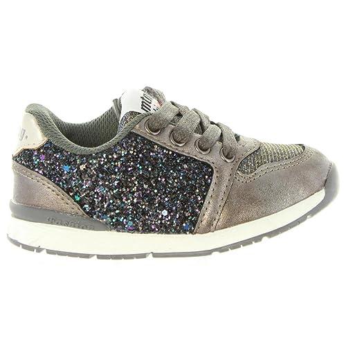 Zapatillas Deporte de Niña MTNG 47418 00000 Multi: Amazon.es: Zapatos y complementos