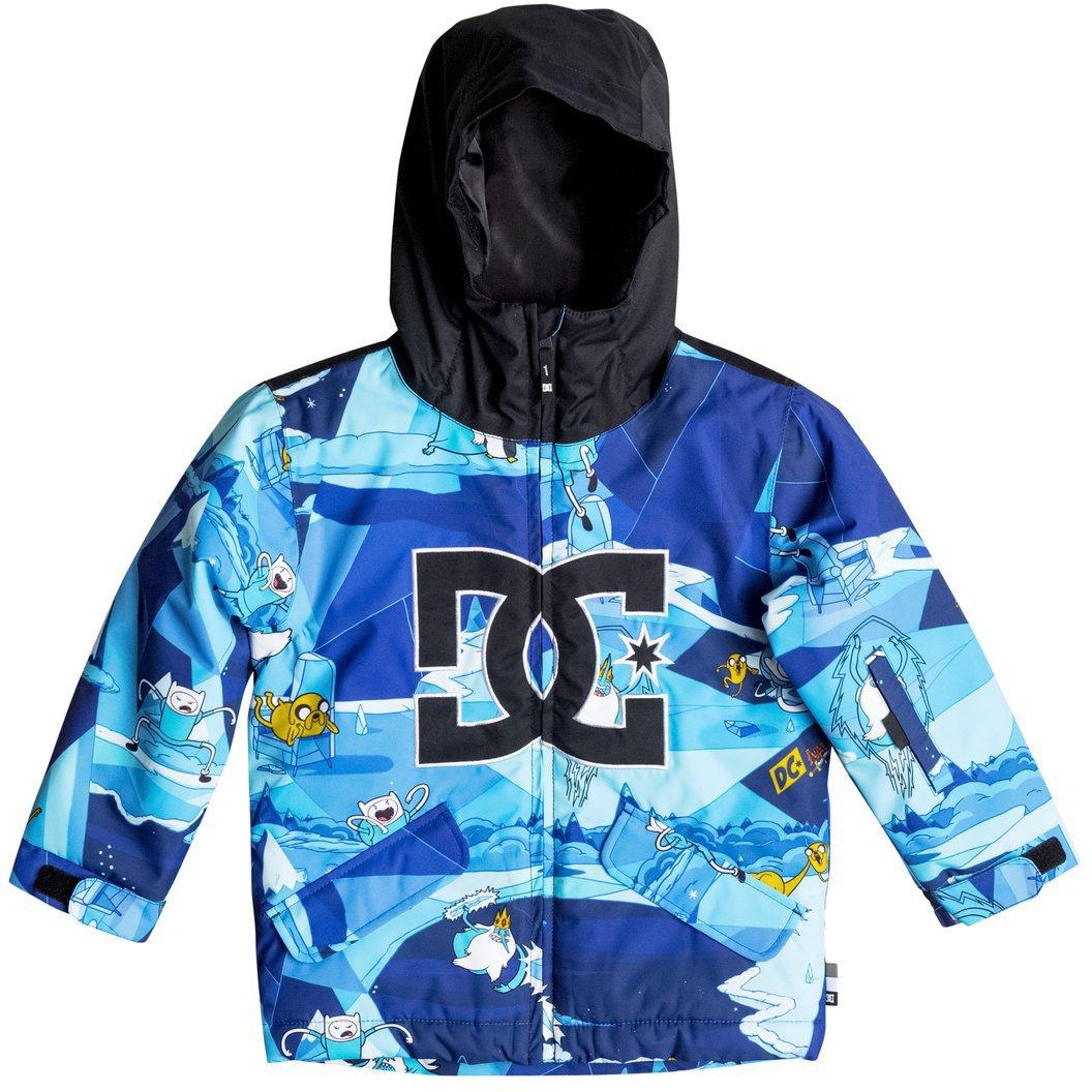 Dc Kids Critter Toddler Snow Jacket Clothing Tdr
