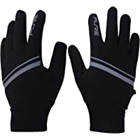 Lightweight Running Gloves for Men, Women - Touch Screen, Cold Weather Winter