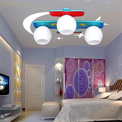 techo de niños Lámpara techo lámpara Iluminación de para thsrCdBQx