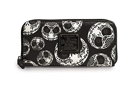 Amazon.com: Loungefly Nightmare Before Christmas Azúcar ...