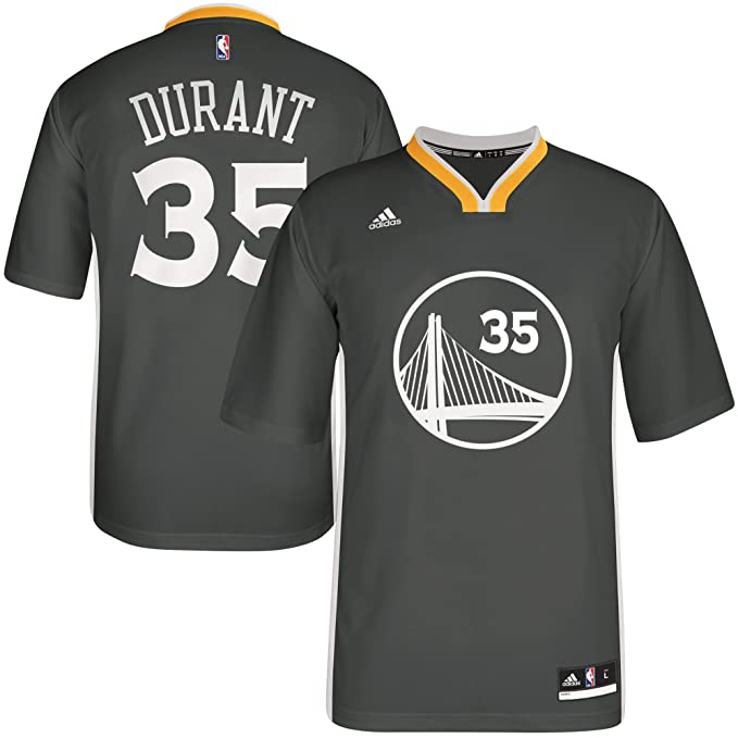 huge discount ef067 00db9 Amazon.com: Kevin Durant Golden State Warriors #35 Youth ...
