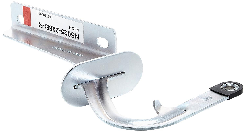 Equal Quality c00013 cremallera Capote derecha para coche: Amazon.es: Coche y moto