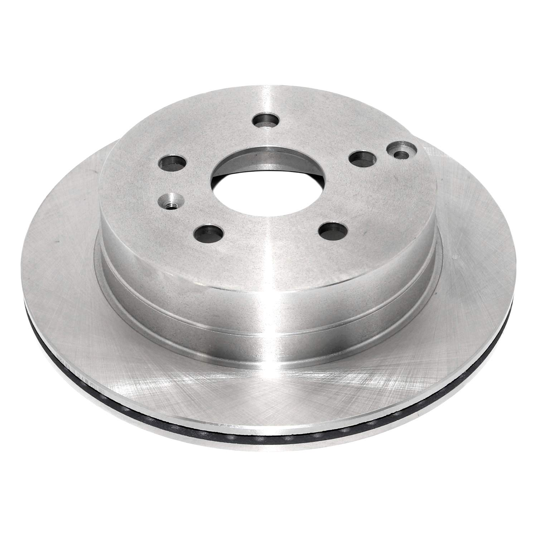 DuraGo BR900824-02 Vented Brake Rotor Rear