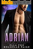 Adrian (Love Under the Lights Book 3)