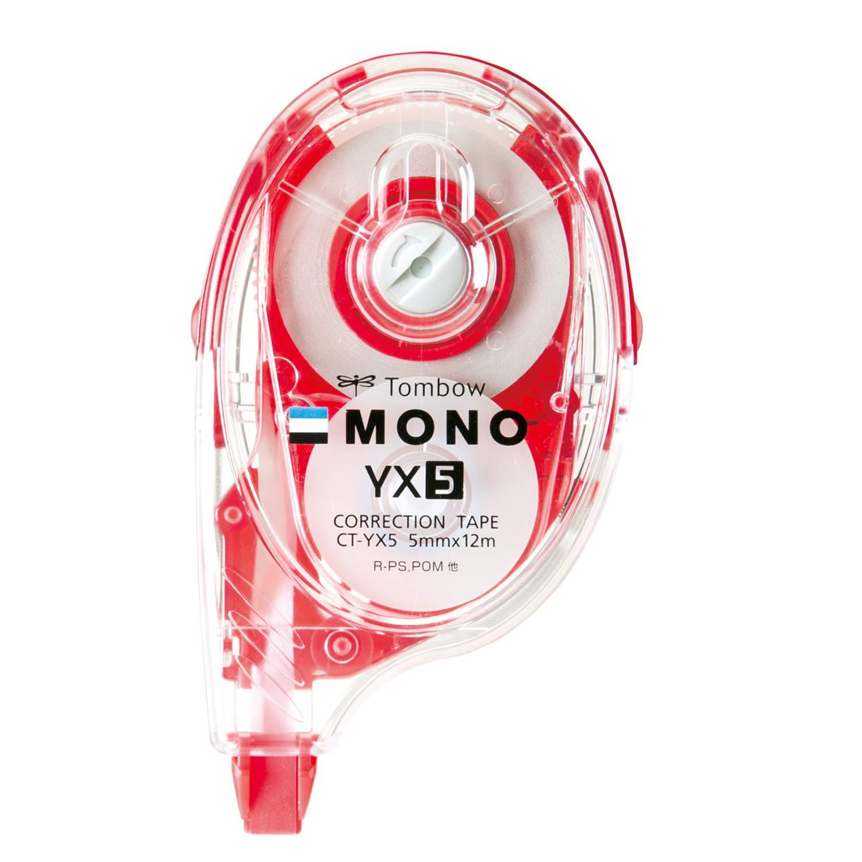 トンボ鉛筆 修正テープ MONO YX