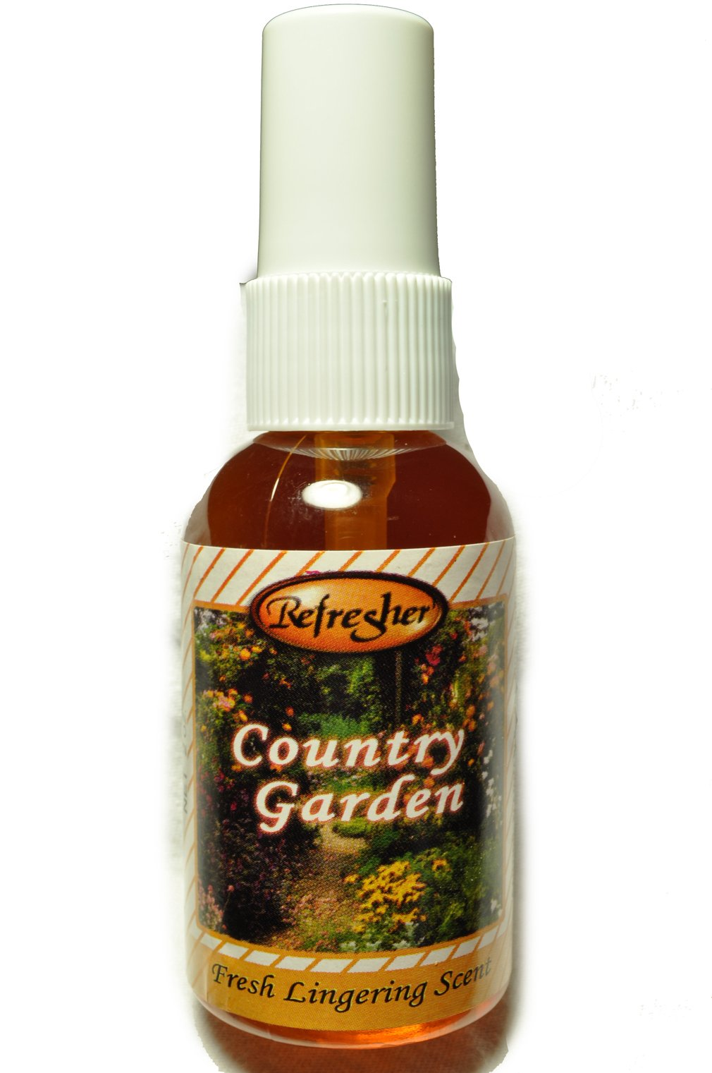 Country Garden Refresher Spray 2oz CS-8473 by Generic