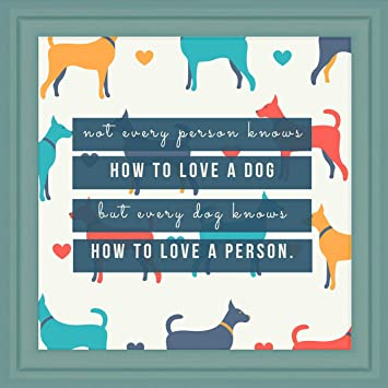 Dog Lovers Gifts 7x7 Tile Artwork Special For Dog Lover Gift Ideas For Puppy