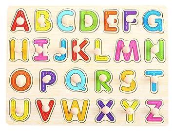 Cartas] Dedo Formación de Peg Puzzle Crear imaginación ...