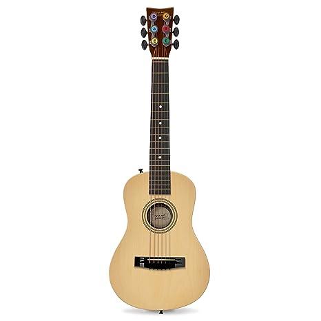 Jazwares fg1106 First Act Discovery guitarra acústica 30 ...