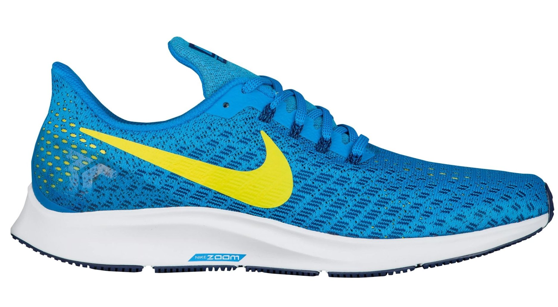 599a7ba00f4 Galleon - NIKE Men s Air Zoom Pegasus 35 Running Shoes (13 D US ...