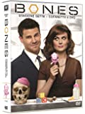 Bones Stagione 7 (4 DVD) (Cofanetto 4 DVD)
