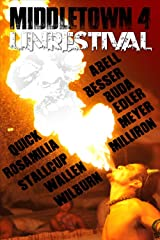 Middletown 4: Unrestival Kindle Edition
