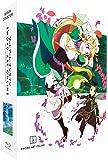 ソードアート・オンライン 限定版 DVD-BOX2 ブルーレイコンボパック (15-25話, フェアリィ・ダンス編完, 300分) SAO 川原礫 アニメ [DVD] [Import] [PAL, リージョンB, 再生環境をご確認ください]