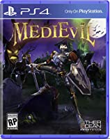 PS4 Medievil Remastered