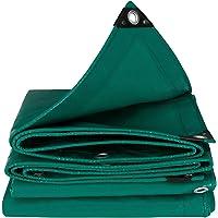 EUGAD Lona Impermeable Exterior PVC Universal con Ojales Toldo y Duradera Resistente al Agua y a los Rayos UV, Muy…