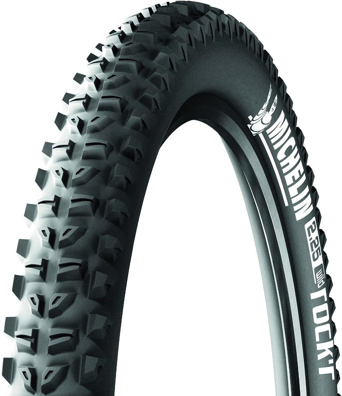 Michelin Wild ROCKR Advanced - Cubierta para Bicicleta de montaña ...