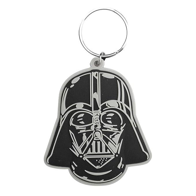 Llavero Darth Vader de Star Wars: Amazon.es: Ropa y accesorios