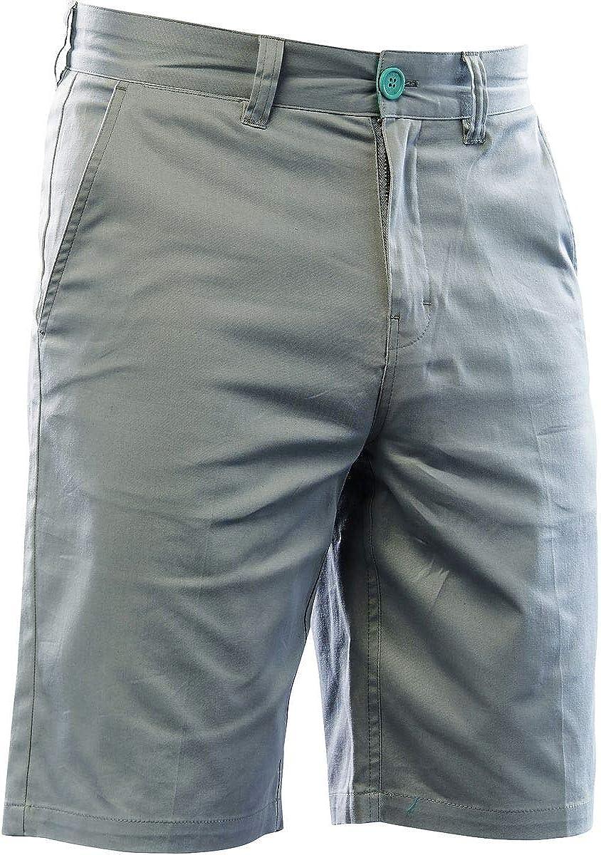 Seven Mens Chino Shorts