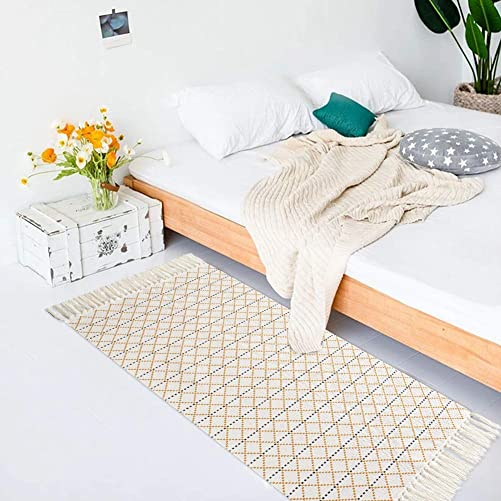 Small Decorative Rug Bedroom