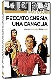 Peccato Che Sia Una Canaglia (DVD)