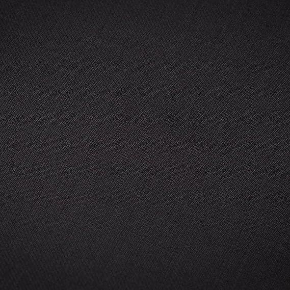 Barutti Anzug Schwarz feinste Struktur Tailored Fit taillierter Schnitt 100% Pure Wool Schurwolle Super 150S Sakko Tarso AMF Hose Tosco