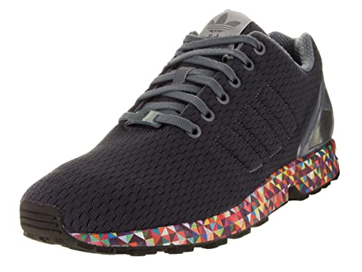 e7d7667860cb9 Adidas Zx Flux Originals Onix onix cblack Running Shoe 11.5 Us ...