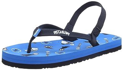 dd2dc83d58a1 Animal Boys  Goofey Ankle Strap Sandals